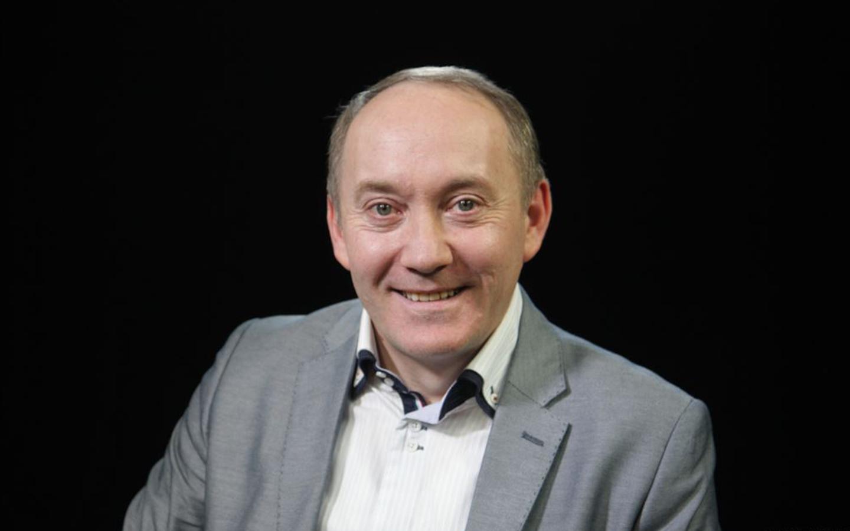 Евгений Сарапулов