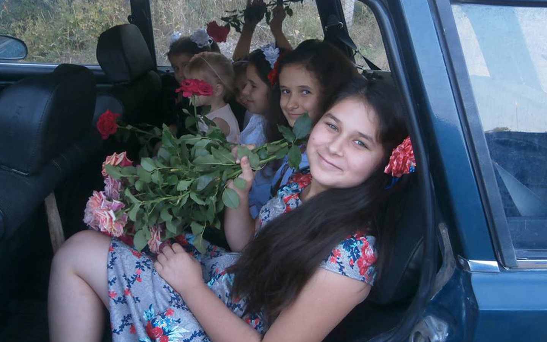 Семья-Баченко