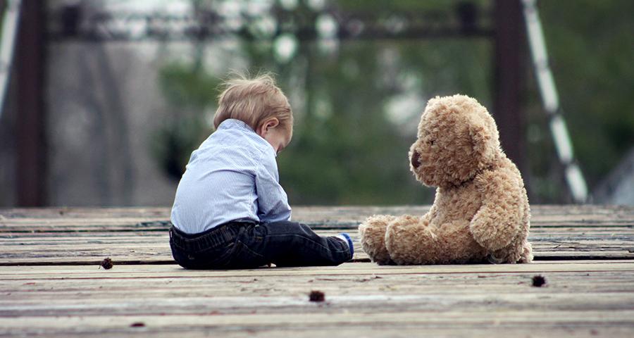 Как излечить Внутреннего Ребёнка