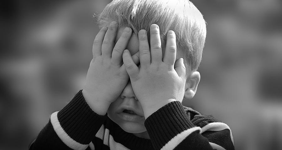 Тревога не по-детски