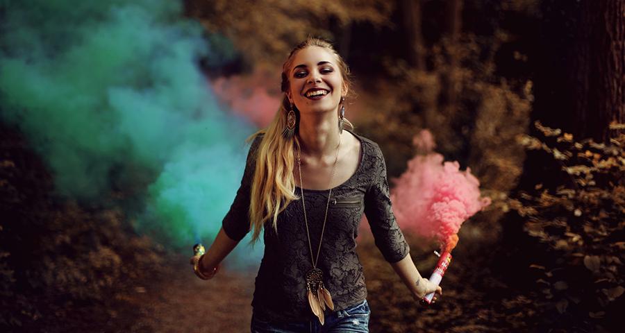 Выбираем счастье