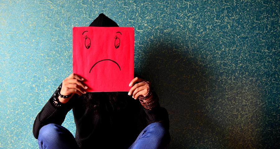 11 признаков скрытой депрессии