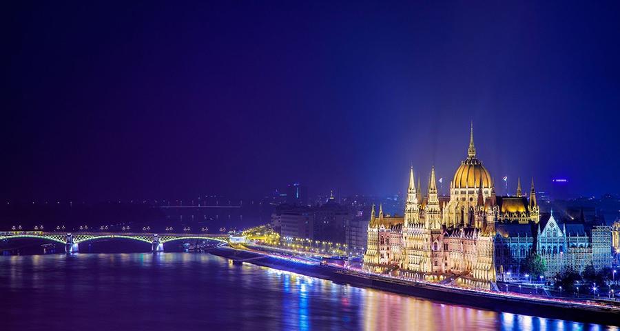 Ретрит Венгрия