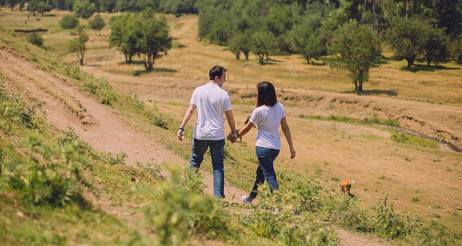 Медовый отпуск для супругов